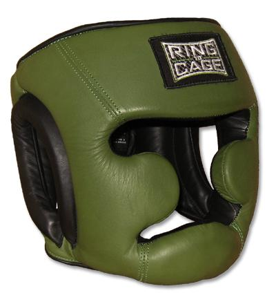 Ring To Cage Safety Sparring Headgear
